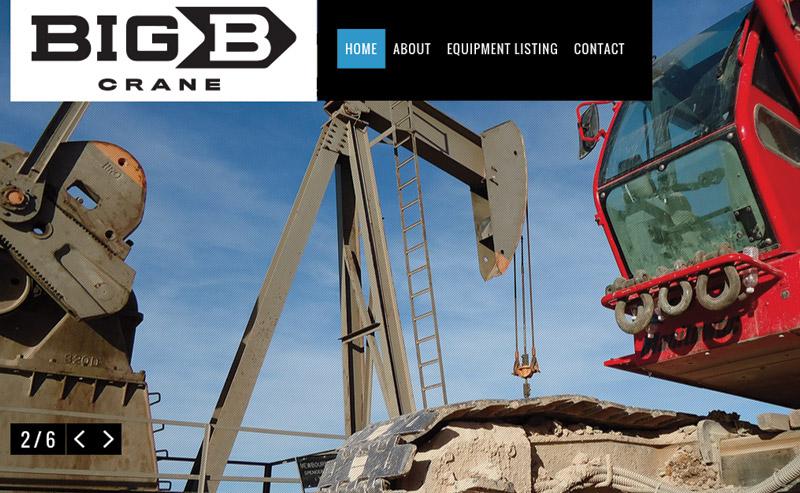 BigBCrane.com