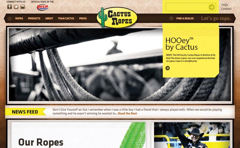 CactusRopes.com