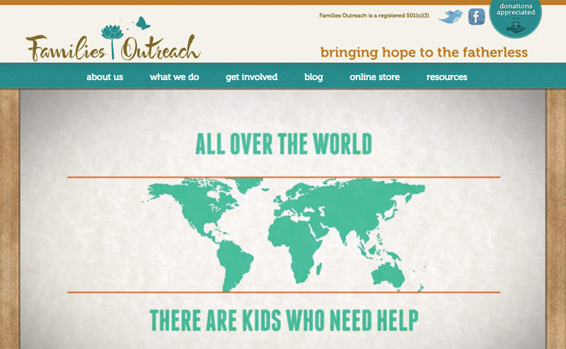 FamiliesOutreach.org