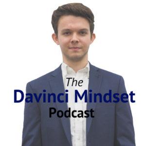 The Davinci Mindset podcast